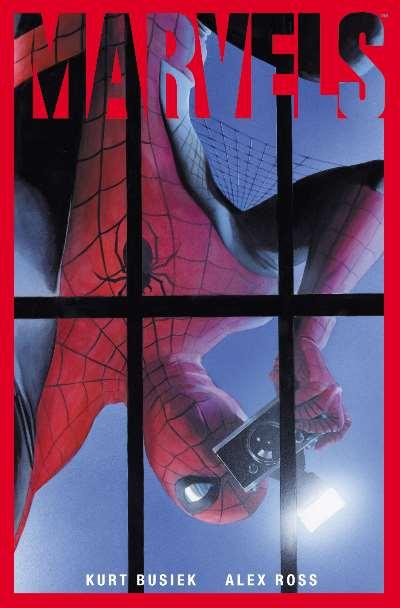 Alex-Ross-Marvels-TPB-Cover_Recensioni