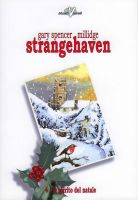 Strangehaven #4