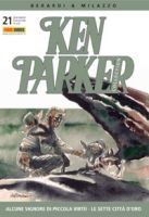 Ken Parker Collection #21
