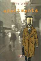 Apartments, Tobacco ed altro: intervista a Otto Gabos (I parte)