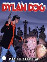 Dylan Dog # 222 – La saggezza dei morti