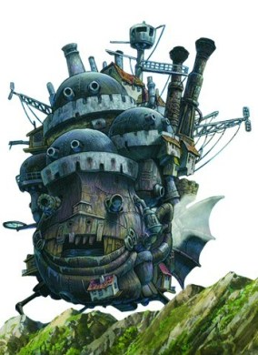 Speciale Miyazaki Hayao: Il castello errante di Howl