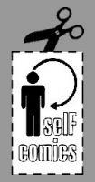 Self Comics: il logo