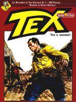 Tex il grande!