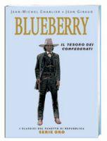 Blueberry - Il tesoro dei confederati