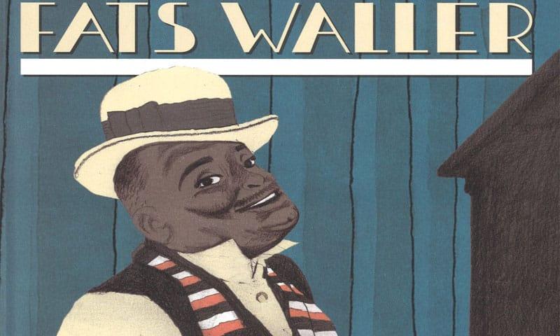 """""""Fats Waller"""" di Igort e Sampayo: una biografia corale"""