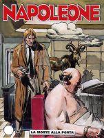 Napoleone #46 - La morte alla porta