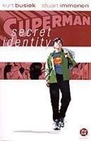 Superman: Secret Identity #1 e #2