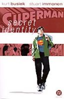 Superman: Secret Identity #1 e #2