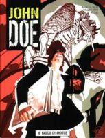 John Doe #24 – Il gioco di Morte