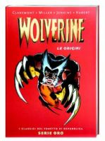 Wolverine - Le Origini