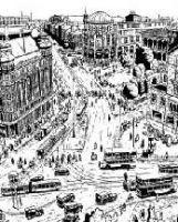 La Berlino degli anni '30