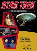 Star Trek Gold Key Coll. #1