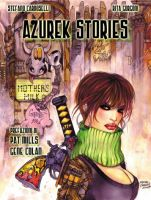 Storie dalla citta' - Anteprima di Azurek Stories