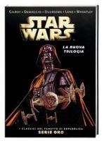 Star Wars: La Nuova Trilogia – I Classici di Repubblica Serie Oro #35 – 6,90 euro