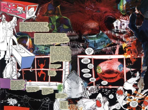 Le mille e una notte eterne di Sandman
