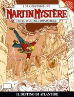Martin Mystere #279 – Il destino di Atlantide