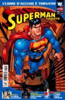 Superman magazine #1