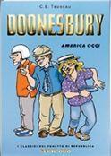 Doonesbury: America Oggi - I Classici di Repubblica Serie Oro #39 - 6,90 euro