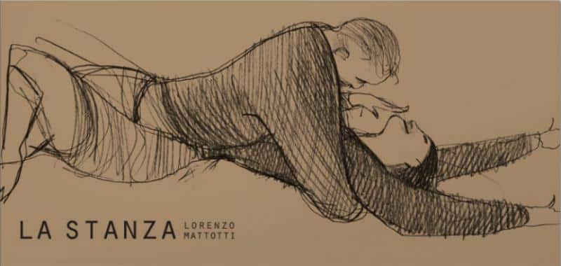 La Stanza (Mattotti)