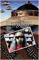 Strangehaven #5