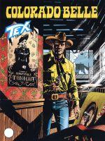 Tex #538 – Colorado Belle