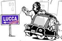 La Lucca del Vecio: L'arrivo