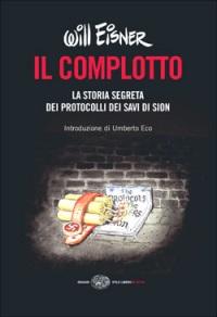 complotto_cover_Recensioni
