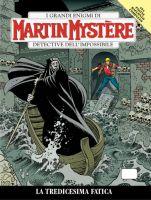 Martin MystE're #281 - La tredicesima fatica
