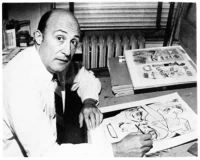 Will Eisner: The spirit of an artistic pioneer