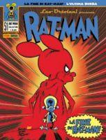 Rat-Man #51 - La fine di Rat-Man