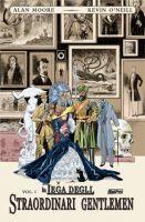 La cover del primo volume della LDSG