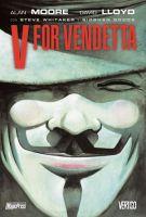 V for vendetta II edizione