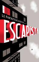 La copertina de L'escapista