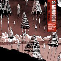 La copertina di Monipodio 2