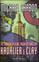 La copertina dell'edizione italiana del romanzo