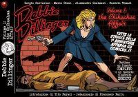 La copertina di Debbie Dillinger