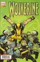 Wolverine #192