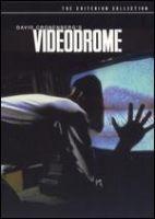 Filmografia di David Cronenberg