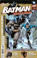 Batman Magazine #8