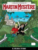 Martin MystE're #282 – Il budda d'oro