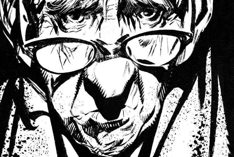 Mort Cinder: il vagabondo del tempo