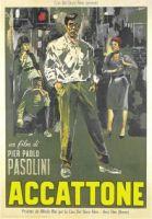 Filmografia di Pier Paolo Pasolini
