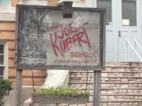 Visita alla Joe Kubert School of Cartoon and Graphic Art, Inc.
