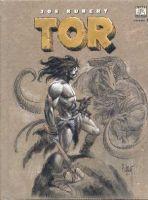 La cover del tpb 1 di Tor