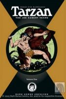 Tarzan, secondo Kubert_Approfondimenti