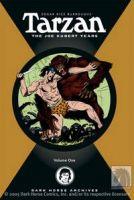 Tarzan, secondo Kubert