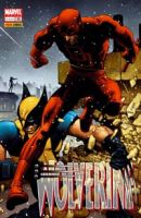 Wolverine #193