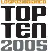 LoSpazioBianco top 2005