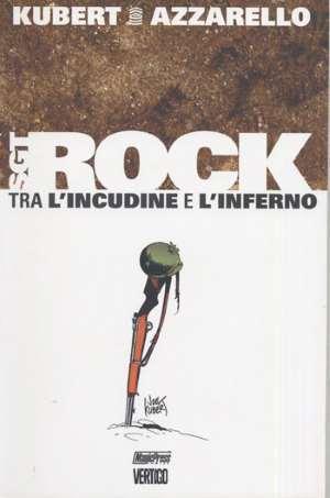 Sgt. Rock - Tra l'Incudine e l'Inferno
